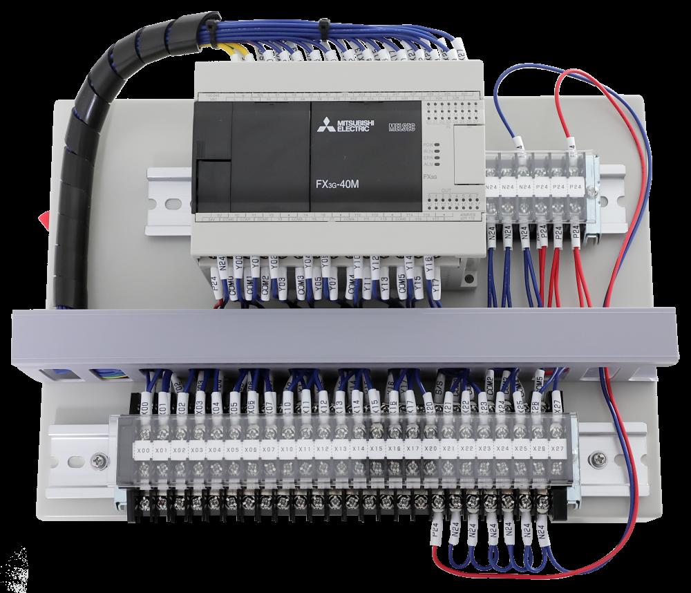 シーケンス制御装置:BSK-500PCⅢ