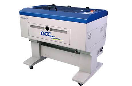 自立型レーザー加工機 標準モデル