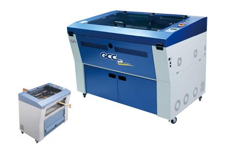 自立型レーザー加工機 高機能モデル