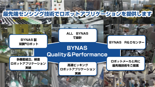 BYNAS Quality&Performance