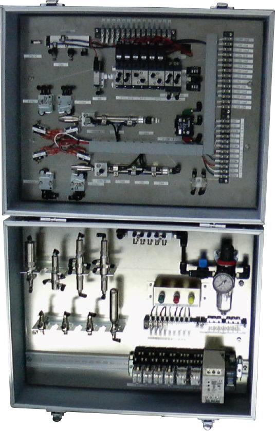 空圧制御装置:BSA-001W