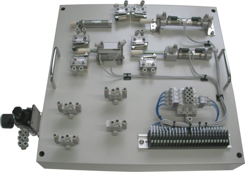 空圧制御装置:BSA-002SM
